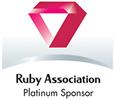 Rubyアソシエーションスポンサー